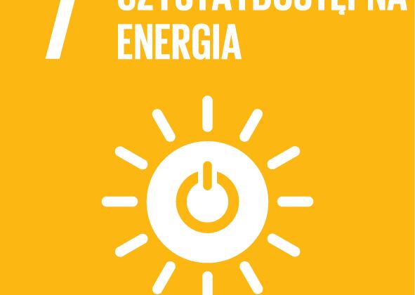 Cel 7 Czysta i dostępna energia