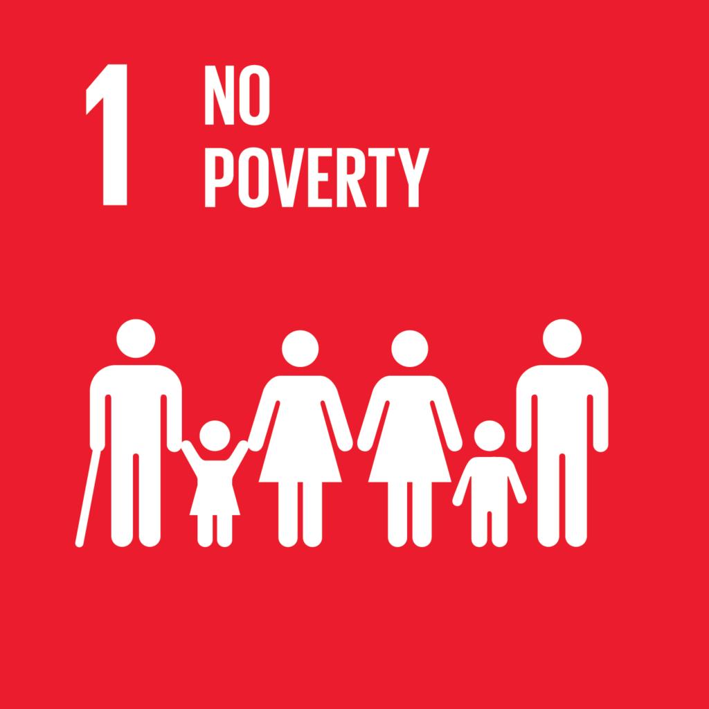 SDG1 No powerty