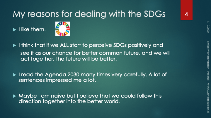 17 SDGs into Business Responsible Strategy