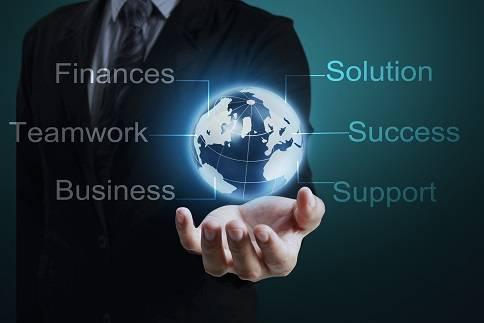 Strategia Odpowiedzialnego Biznesu z 17SDGs