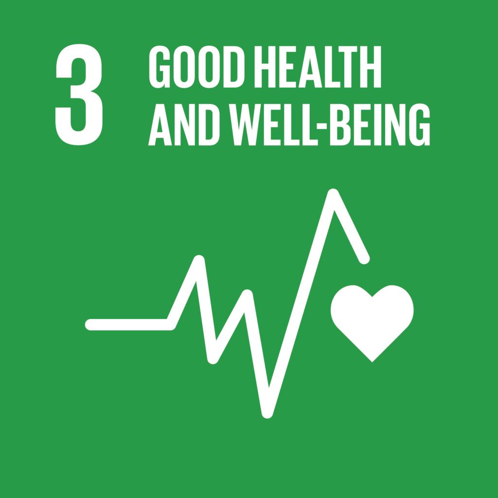 SDG3 Sustainable Development Goal