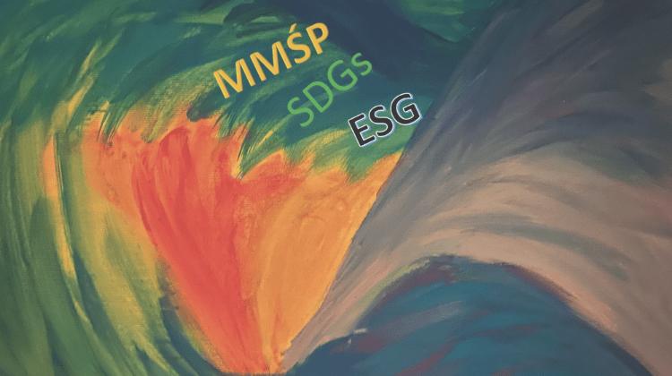 MMŚP - ESG i SDGs